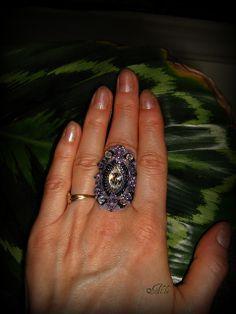 Esquema del anillo Blancanieves