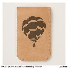 Hot Air Balloon Hand