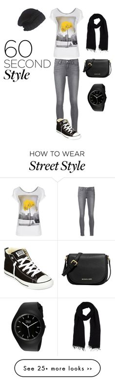 """60 Second Style:  Contest"" by vanessa-denise-377 on Polyvore"