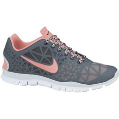 NIKE FREE TR III Women's Training Shoe $95...soo pretty