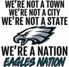 51781d93df8 My team! They don t Love you like I love you! Philadelphia Eagles