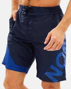 65519ba957188 Boardshorts With Print. Boardshorts, Gym Men ...