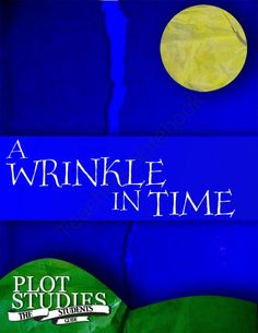 A Wrinkle In Time [ Chapter 1-4 ]
