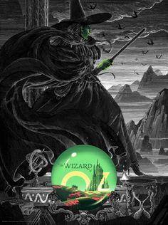 Nico Delort - THE WIZARD OF OZ