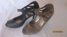 Ladies High Heel Sexy Evening Wear Shoes - Stella (girls womens)