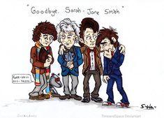 Goodbye, Sarah Jane