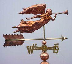 weathervanes | weathervanes, weathervanes and cupolas, custom weathervanes, copper ...