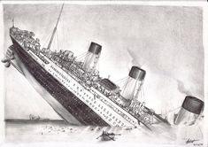 Titanic by ~FilipePS