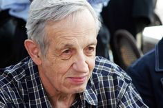 #JohnNash Did Mathem