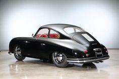 Porsche 356 pre-A | 1948-1955
