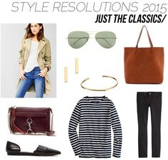 Style resolutions 2015!