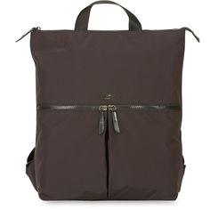 Reykjavik Tote Backpack