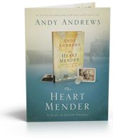 The Heart Mender - A Story of Second Chances by Andy Andrews