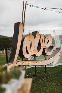 Specialising in rad wedding photography on the Sunshine Coast, Queensland. Love Signs, Big Love, Sunshine Coast, Outdoor Ceremony, Love And Light, Altar, Reception, Wedding Photography, Receptions