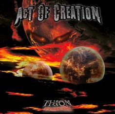 Act of Creation – Thion | Metalunderground