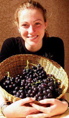 resveratrol de las uvas
