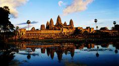 Angkor - The Lost City