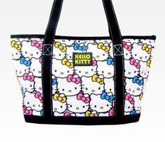 Hello Kitty Handbag: Bright Bows