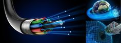 Hindustan Solutions provides integrated suite of quality, network cabling solutions designed to provide outstanding performance characteristics. Fiber Optic cables are used for high tech telecommunications and transmissions. These cables are used in backbone, junction and local access networks. Hindustan Solutions has been consistently striving for meeting customer needs. Fiber Optic Cable, Lava Lamp, Tech, Life, Technology