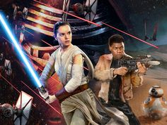 The Ultimate Guide To 'Star Wars Episode 8': News, Trailer, Cast & All You Need To Know