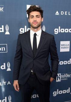 Matthew Daddario Photos - Red Carpet - 27th Annual GLAAD Media Awards - Zimbio