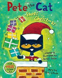 Christmas Books for Preschool and early readers.