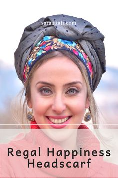 👌🌸🌼This stunning collection is reminiscent of a more romantic time. Soft colors frame your face beautifully and allow your personal features to shine forth. #turban #turbanfashion #turbans #turbansbyrona #turbanstyle #turbanista #turbanistaparis #turbanli #turbanistas #headwrap #headbands #headwraps #hairloss #hairlosssolution #fashionista #fashionblogger #styleinspo #styleinspiration #vintagefashion #headscarf Modest Wear, Modest Outfits, Muslim Fashion, Modest Fashion, Hair Turban, Turban Style, Brocade Fabric, Scarf Hairstyles, Headpiece