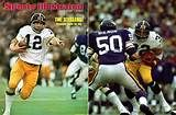 Super Bowl IX Pittsburgh Steelers vs Minnesota Vikings.