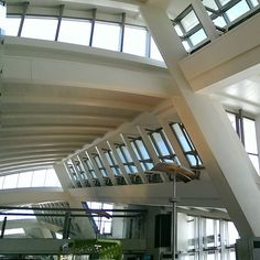 #rising #architecture at Tom Bradley Int'l