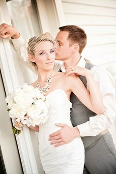 bride & groom  |  stacey bishop photography
