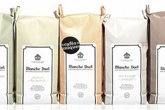 In Holland? Check Blanche Dael Maastricht for amazing quality coffee!
