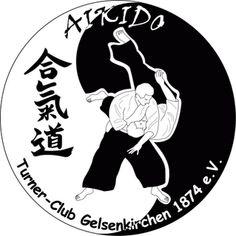 Aikido Logo : Link: http://4.bp.blogspot.com/_vuJjPFdgrec/TErfHpnJ2FI/AAAAAAAAAE4/adP9X4cow8M/s320/aikido-logo-tcg1874.png