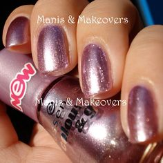 Manis & Makeovers: Essence Pink & Proud - Swatch & Review http://manisandmakeovers.blogspot.com/2013/09/essence-pink-proud-swatch-review.html