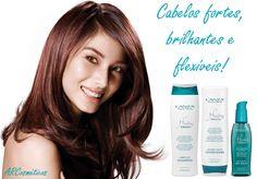 L´anza Strenght anti-envelhecimento, indicado para combater a oxidação e eliminar os radicais livres. Traz benefícios comprovados a saúde dos cabelos, além de auxiliar nas irritações do couro cabeludo.