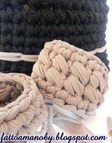 bracciali fettuccia in nylon