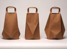 Ilvy Jacobs : Paper bags