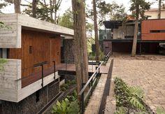 // Casa Corallo by Paz Arquitectura. Photos: Andres Asturias