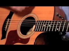 ▶ How to Play the Right Strumming Pattern - YouTube
