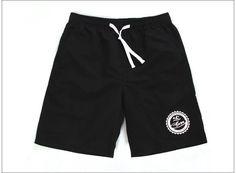 man brand summer seaside vocation board shorts men swimwear mens casual spa bathing swimsuit men's holiday beach shorts