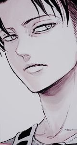 levi ackerman | Tumblr
