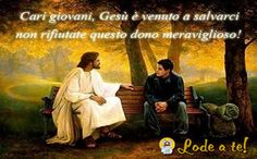 Luciano Del Fico Cari giovani Gesù conta su di Voi  http://www.lodeate.it/cari-giovani-gesu-conta-su-di-voi/