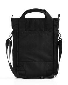 Bluelounge Laptop Tote Bag for MacBook Pro - Black – BrandsWalk Bag Men, Laptop Tote Bag, Messenger Bag, Leather Luggage, Leather Purses, Macbook Pro, Men's Totes, Medium Tote, Nylon Bag