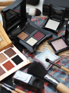 Illamasqua Is Back With A Bang: Their Autumn Collection Is All We Love About…