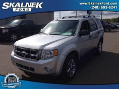 2012 Ford Escape, 38,216 miles, $18,876.