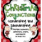 This is a really fun way to teach about coordinating and subordinating conjunctions. According to the Common Core State Standards, students should ...
