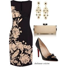 I have no reason to buy this, but would love to have the whole outfit. plus size fashion Estilo Fashion, Fashion Mode, Work Fashion, Ideias Fashion, Fashion Looks, Womens Fashion, Fashion Trends, Fashion Black, Fashion 2018