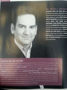 Here is Dr. Bonanni featured in New Beauty.