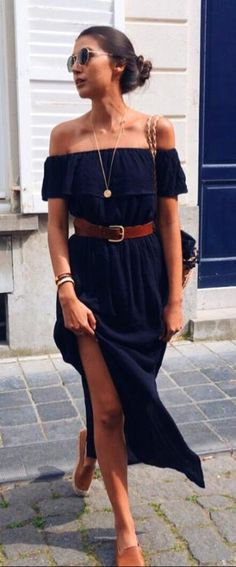 Beautiful Summer Outfits To Wear Now 10