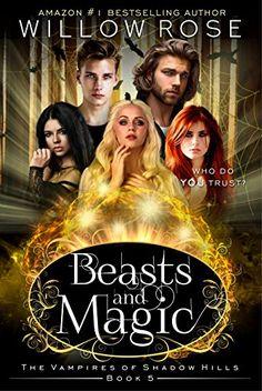 Beasts and Magic (The Vampires of Shadow Hills Book 5) by... https://www.amazon.com/dp/B07BBVQ9L5/ref=cm_sw_r_pi_dp_U_x_u07SAbEV51ZBX