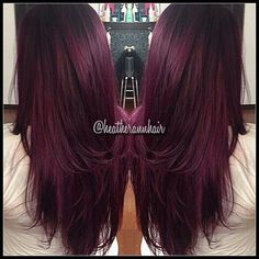 under your plan. As we informed your doctor coverage for your order has been under your plan. Pelo Color Vino, Pelo Midi, Purple Hair, Violet Hair, Deep Burgandy Hair Color, Deep Purple, Hair Color And Cut, Under Hair Color, Mi Long